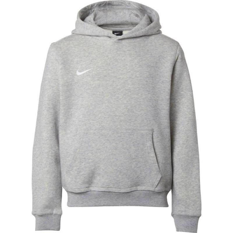 Nike YTH NK TEAM CLUB HOODIE Kapucnis melegítő felsők