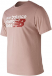 New Balance mt83541 athletics tee
