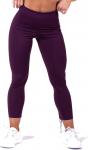 Kalhoty Nebbia Lace-up 7/8 leggings