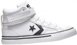 converse pro blaze strap high sneaker kids