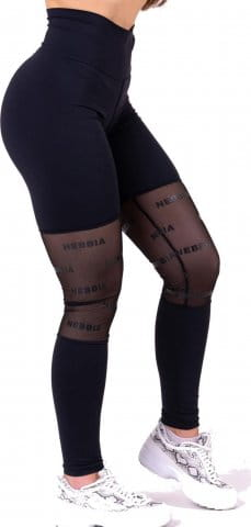 Mesh it up leggings