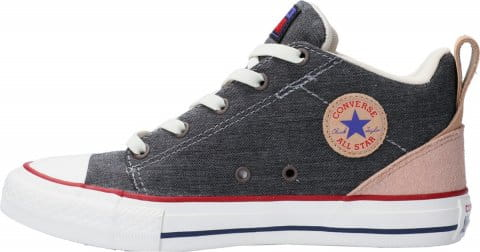 Chuck Taylor AS Ollie Mid Kids