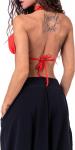 Dámské plavky Bikini top s řasením Nebbia