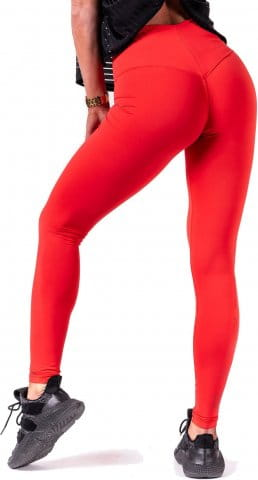 One tone pattern leggings
