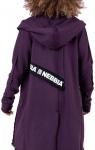 Dámský kabát Nebbia Be Rebel