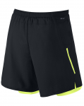 "Šortky se slipy Nike 7"" PHENOM 2-IN-1 SHORT – 2"