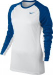 Dres Nike W ELITE STOCK LS SHOOTER
