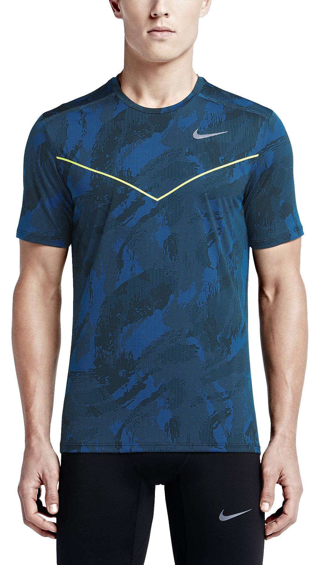 Triko Nike FRACTUAL RACING SS