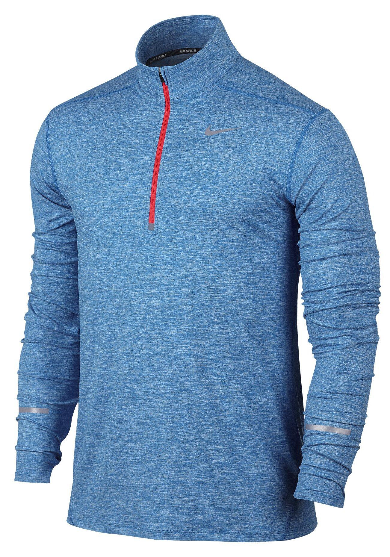 Tričko s dlouhým rukávem Nike Dri-FIT Element