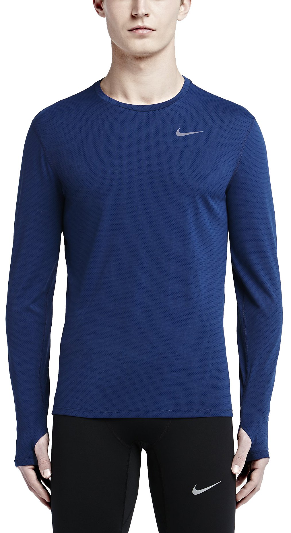 Běžecké tričko Nike Dri-FIT Contour