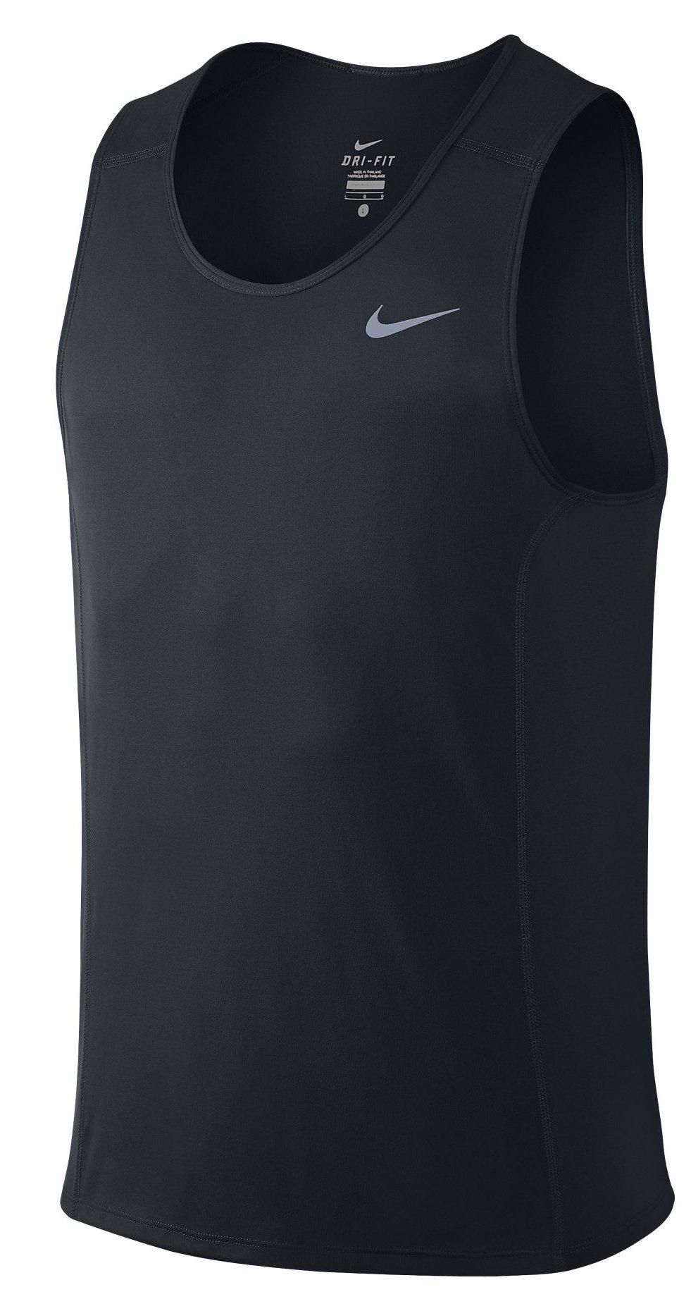 Tílko Nike Dri-FITMiler Singlet