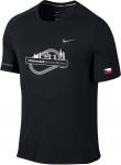 Triko Nike DF MILER SS FANS