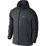 Bunda s kapucí Nike RACER JACKET
