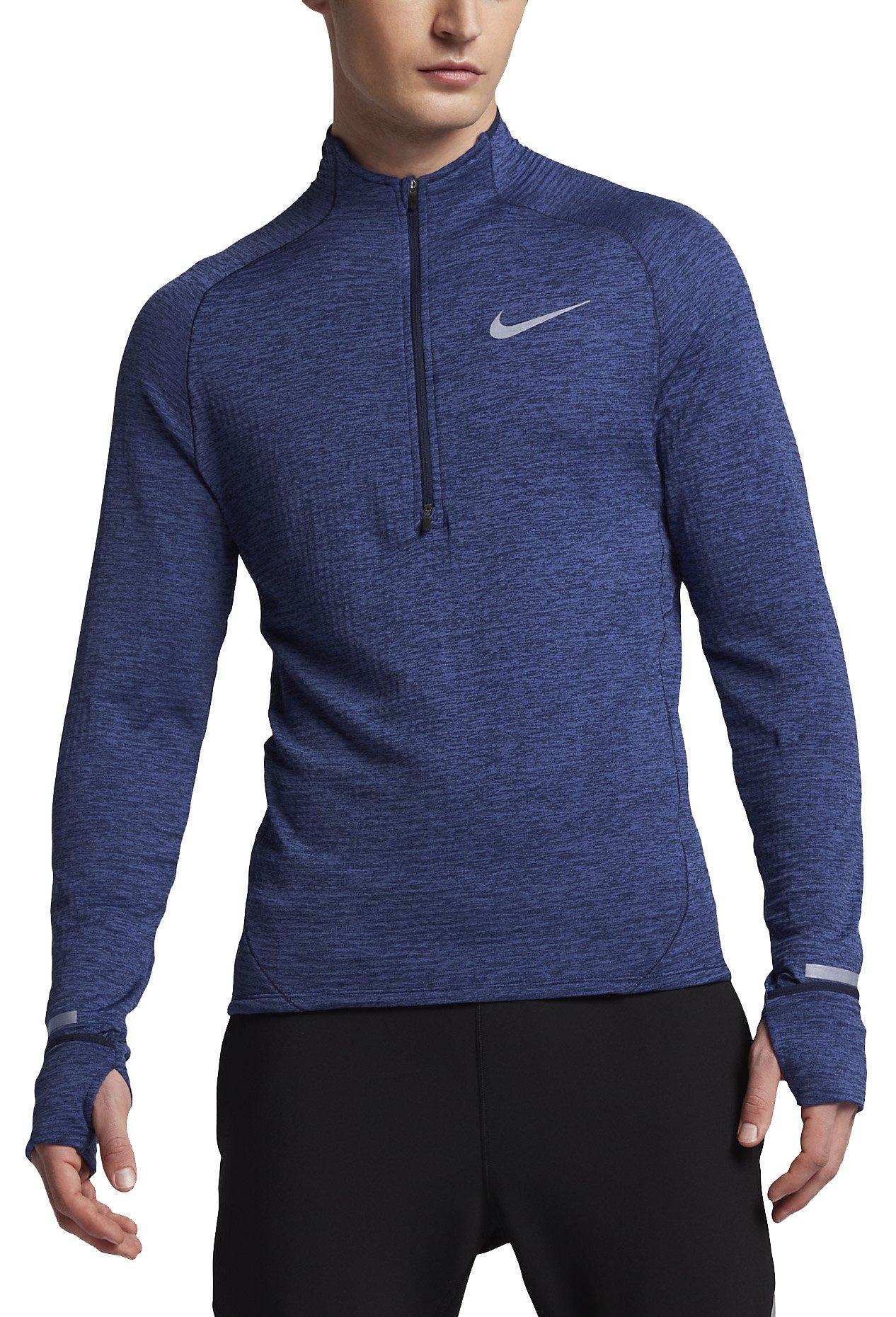 Triko Nike Element Speher 1/2 Zip
