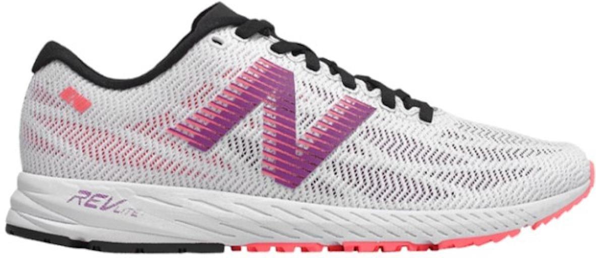 Tormento Semejanza La forma  Running shoes New Balance W1400 - Top4Running.com