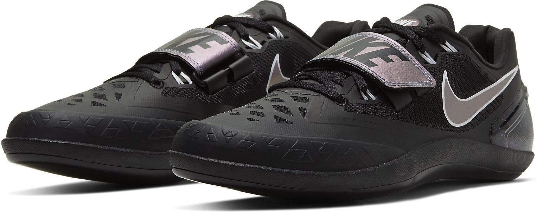 Track shoesSpikes Nike ZOOM ROTATIONAL 6