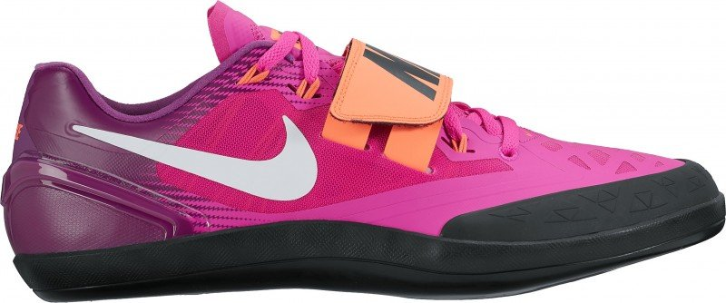 Track Shoes Spikes Nike Zoom Rotational 6 Top4running Com