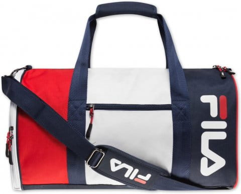 SPORTY DUFFEL BAG