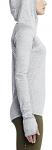 Běžecká mikina s kapucí Nike Element – 2