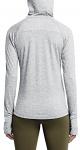 Běžecká mikina s kapucí Nike Element – 3