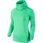 Běžecká mikina s kapucí Nike Dry Element – 1