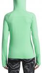 Běžecká mikina s kapucí Nike Dry Element – 4