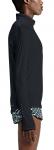 Triko s dlouhým rukávem Nike  ELEMENT HALF ZIP – 2