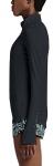 Triko s dlouhým rukávem Nike  ELEMENT HALF ZIP – 3