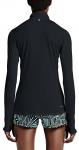 Triko s dlouhým rukávem Nike  ELEMENT HALF ZIP – 4