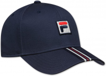 HERITAGE CAP with F-box logo/strap back