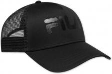 TRUCKER CAP with leniar logo