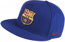 FCB U NK TRUE CAP CORE