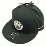 Kšiltovka Nike MCFC U NK TRUE CAP CORE