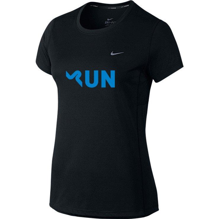 Běžecké triko Nike MILER