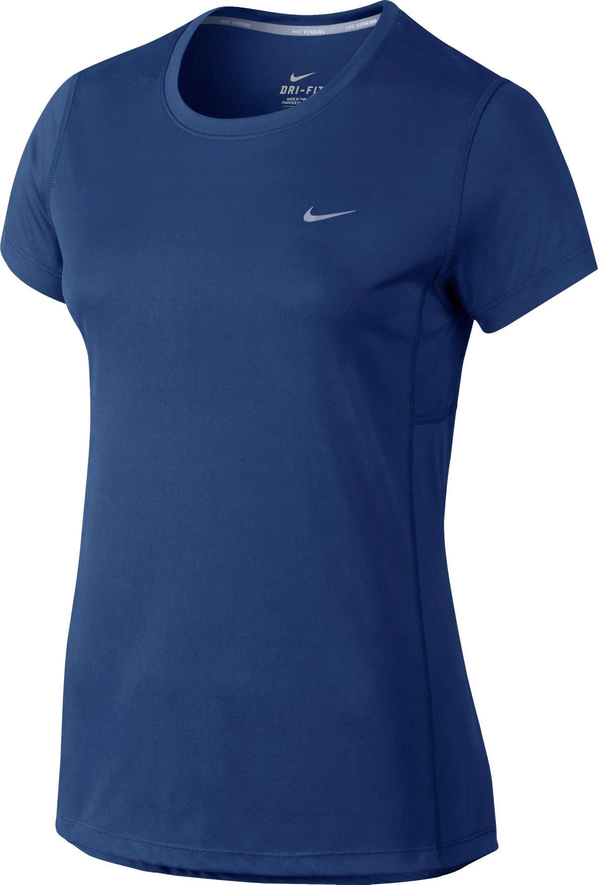 Triko Nike MILER SHORT SLEEVE