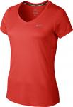 Triko Nike MILER V-NECK