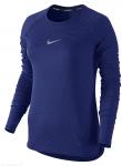 Triko s dlouhým rukávem Nike AEROREACT LONG SLEEVE