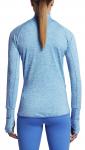 Běžecké triko Nike Element Sphere 1/2 Zip – 3