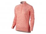 Běžecké triko Nike Element Sphere 1/2 Zip – 1