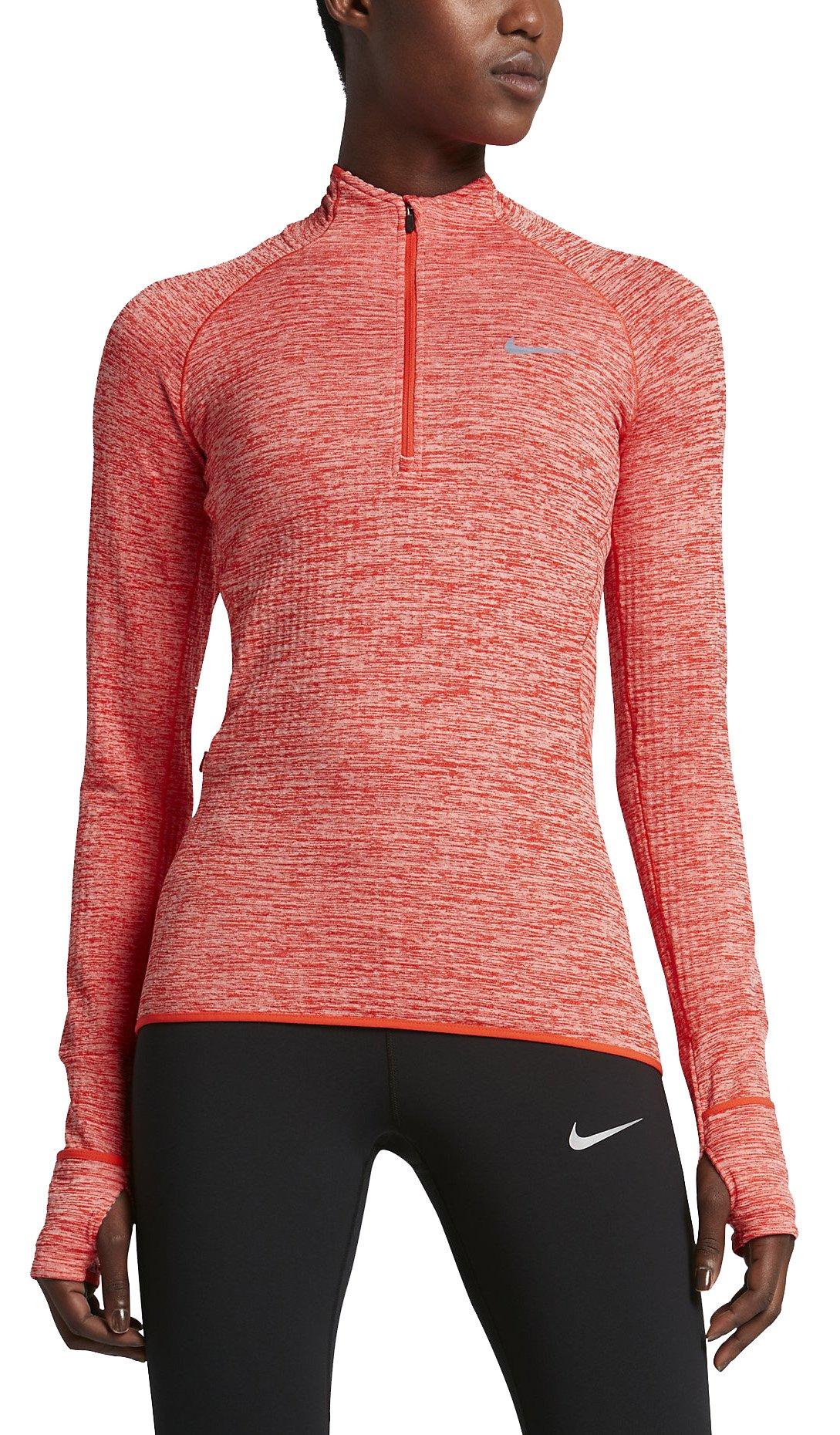 Běžecké triko Nike Element Sphere 1/2 Zip