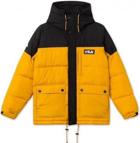MEN ESCURCIONE puffed jacket