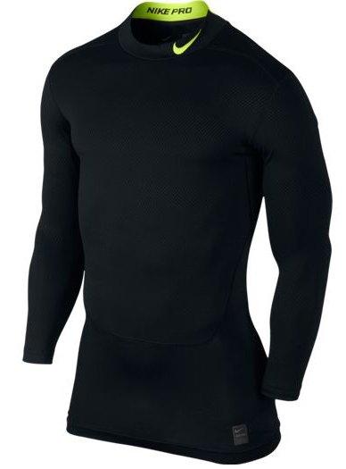 Funkční triko Nike Hyperwarm