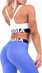 Dámská sportovní podprsenka Nebbia Athletic Cut Out