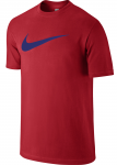 Triko Nike TEE-CHEST SWOOSH