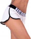 Šortky Nebbia Contrast Hem beach shorts