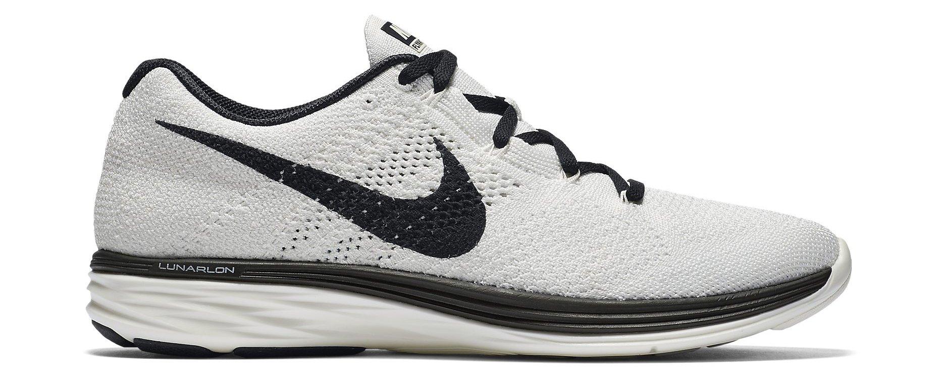 Běžecké boty Nike  FLYKNIT LUNAR3
