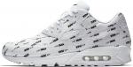 Obuv Nike AIR MAX 90 PREMIUM