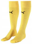 Ponožky Puma Team Socks team yellow-black