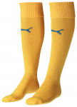 Štulpny Puma Team Socks team yellow- royal