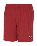 Velize Shorts w. innerslip red